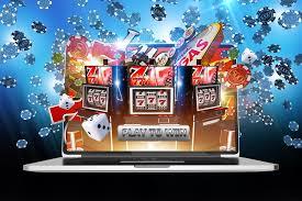 Slot Online Terpercaya Indonesia